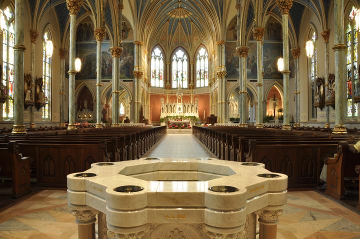 Cathedral-of-Saint-John-the-Baptist-Savannah-Georgia