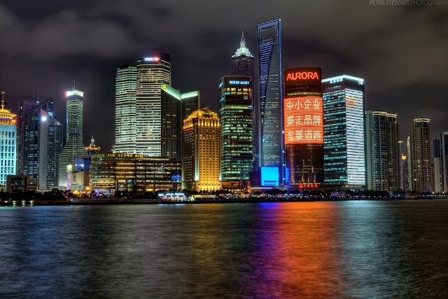 Flickr_-_Shinrya_-_Shanghai_Skyline_HDR