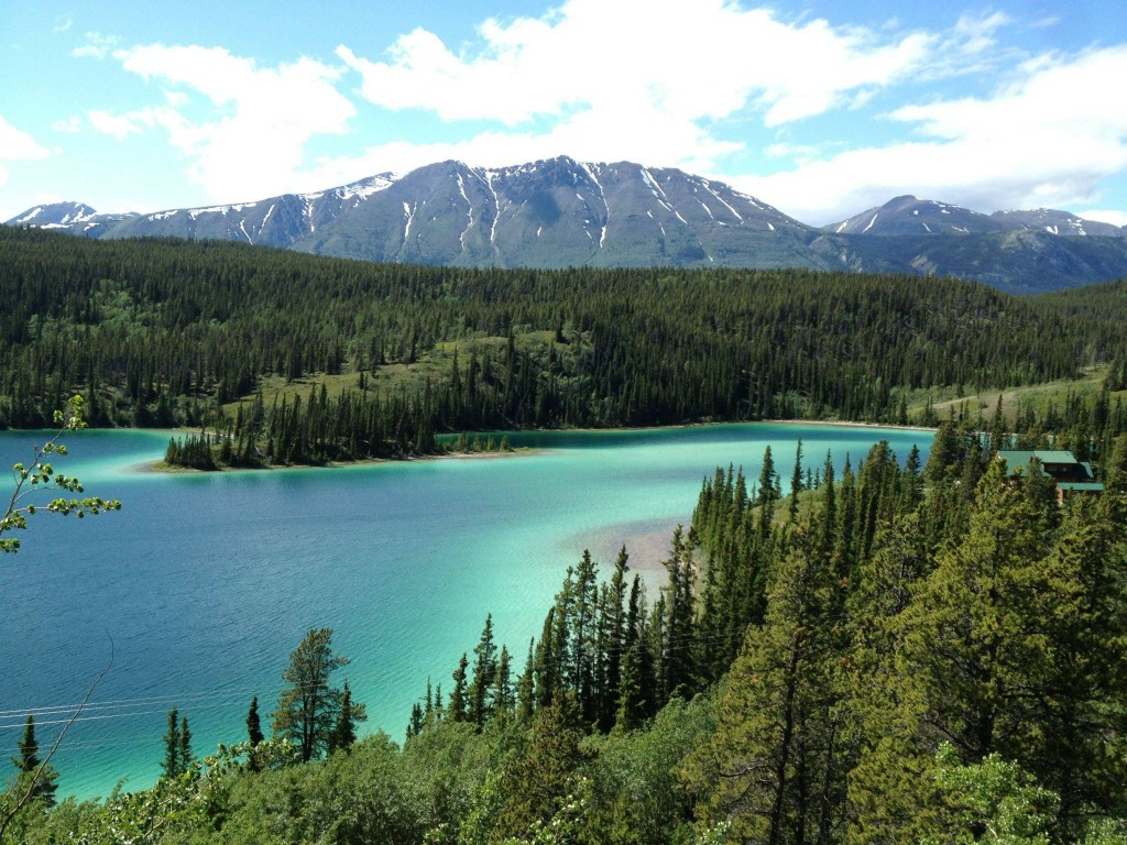 Yukon Canada Tourist Destinations