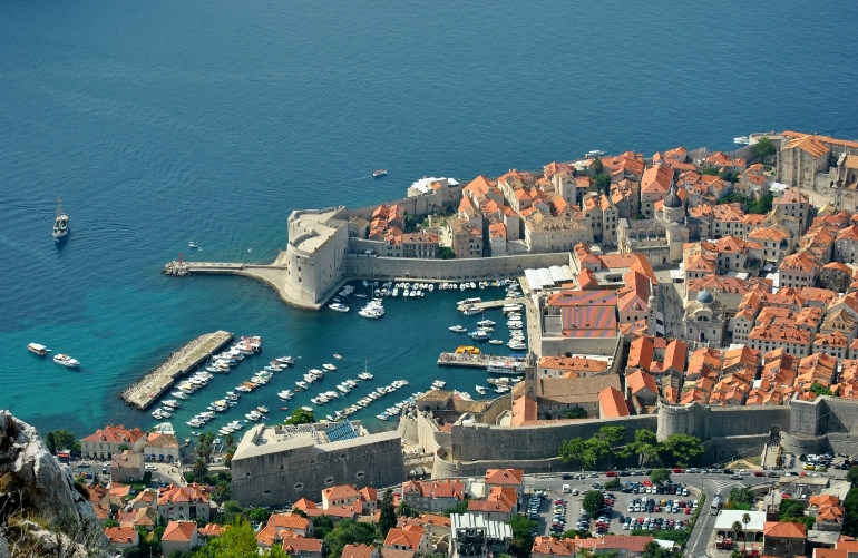 Ancient-City-Walls_Dubrovnik-Croatia