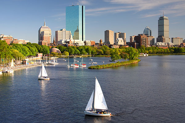 Boston, Massachusetts 2