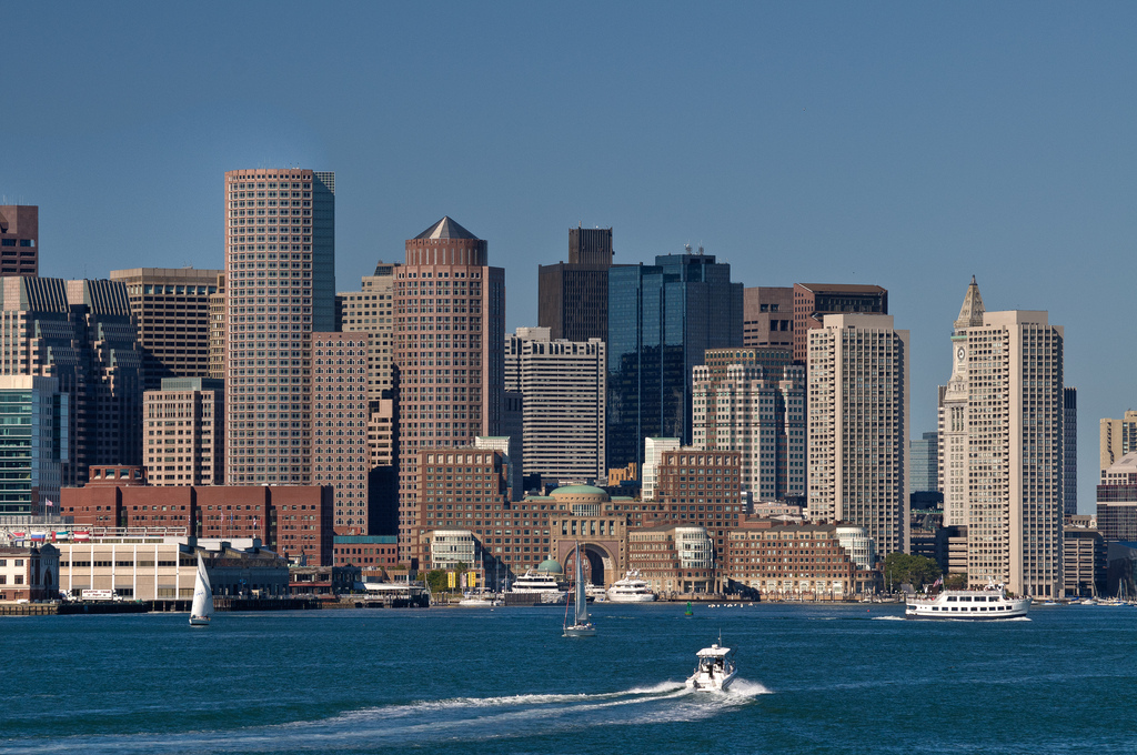 Boston, Massachusetts 4