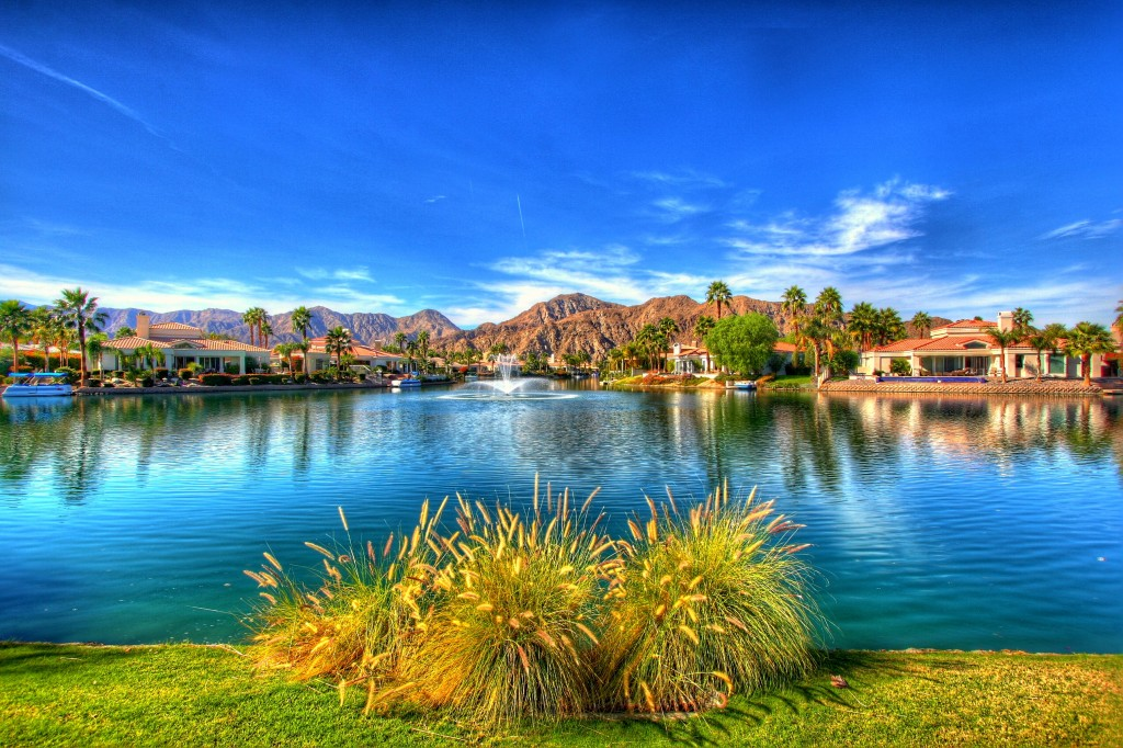 Lake La Quinta Palm Springs