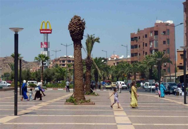 Marrakech_Summer_time.