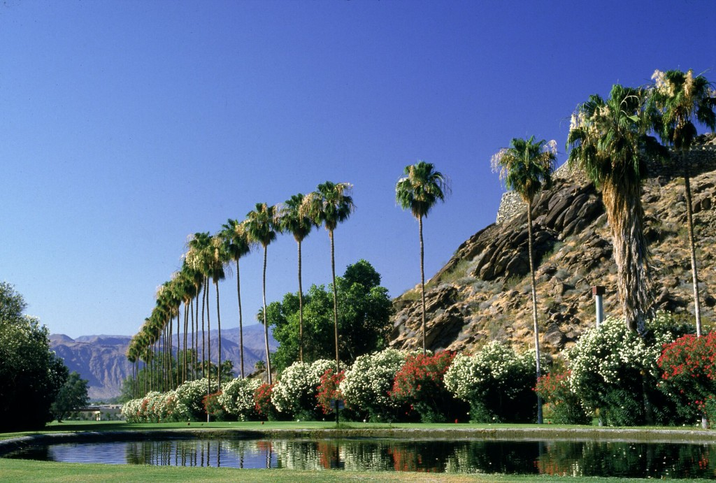 Palm Springs Best Golf Destination