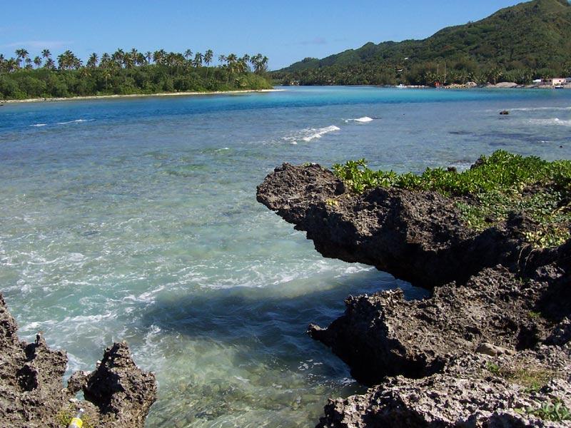Rarotonga_beach