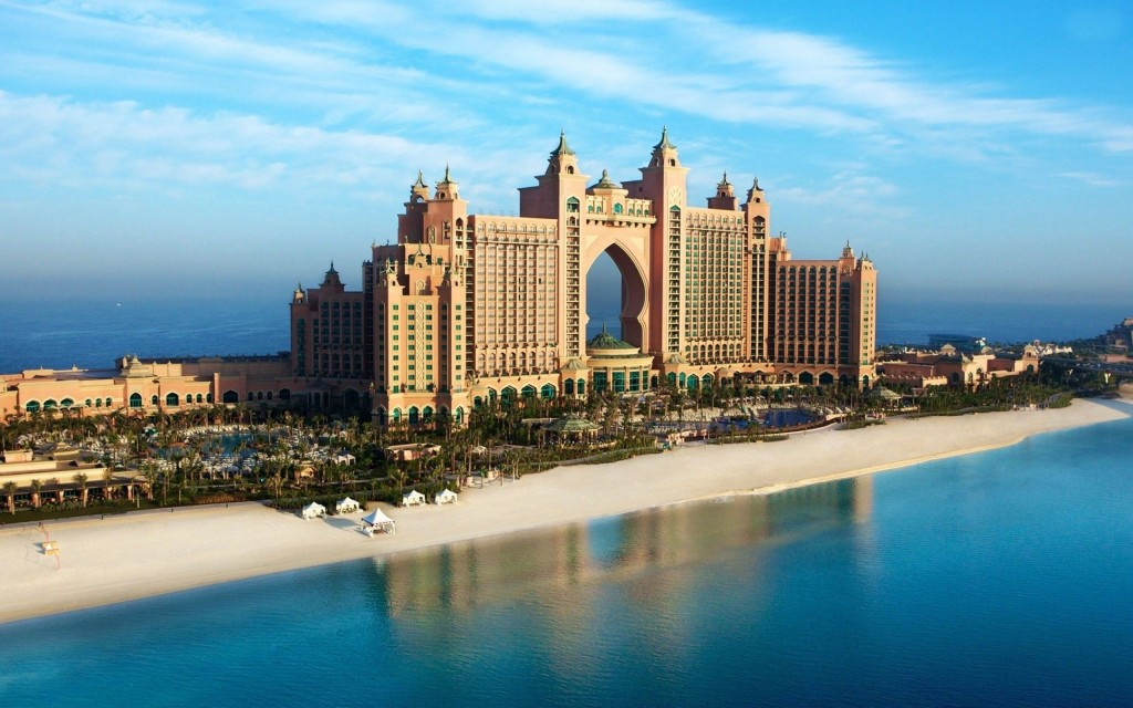 Atlantis-The-Palm-Dubai-United-Arab-Emirates
