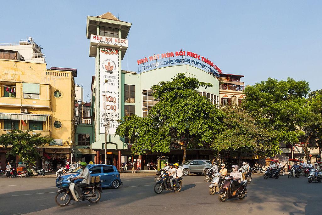 Hanoi_Vietnam_Thang-Long-Water-Puppet-Theatre
