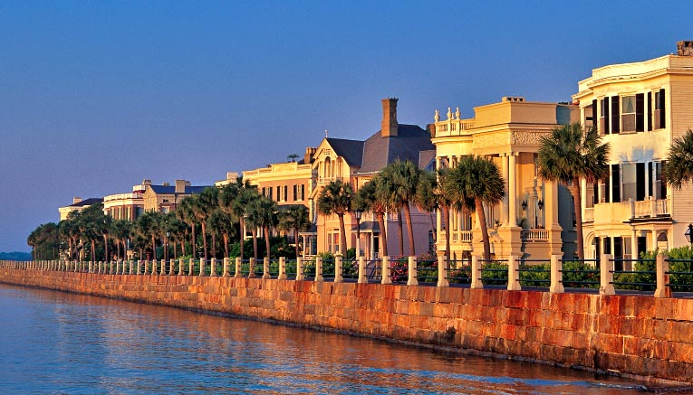 Charleston, South Carolina 2
