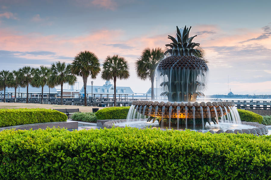 Charleston, South Carolina 4