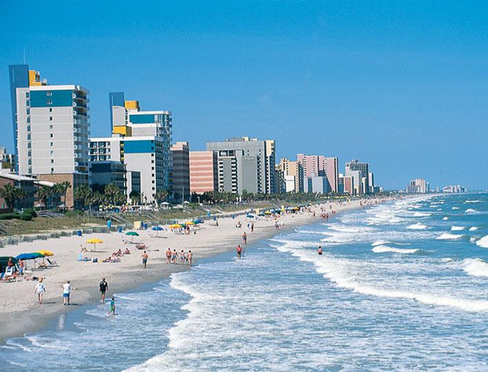 Condos for Sale Myrtle Beach Ocean View