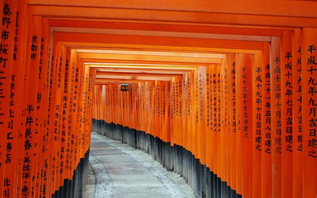 Fushimi-inari-taisha-kyoto-japan-City
