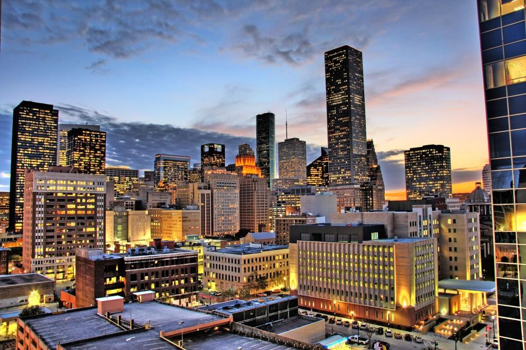 Houston_night