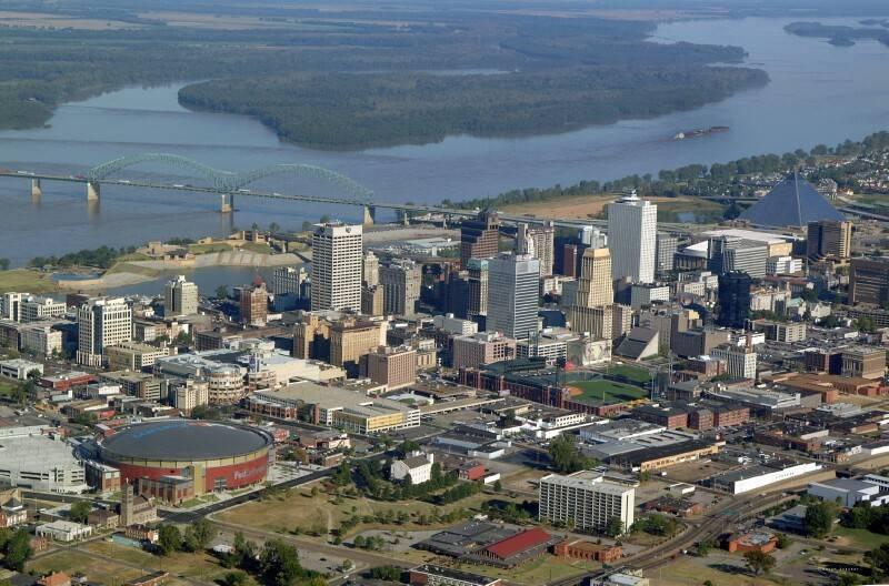 Nashville, Tennessee 2