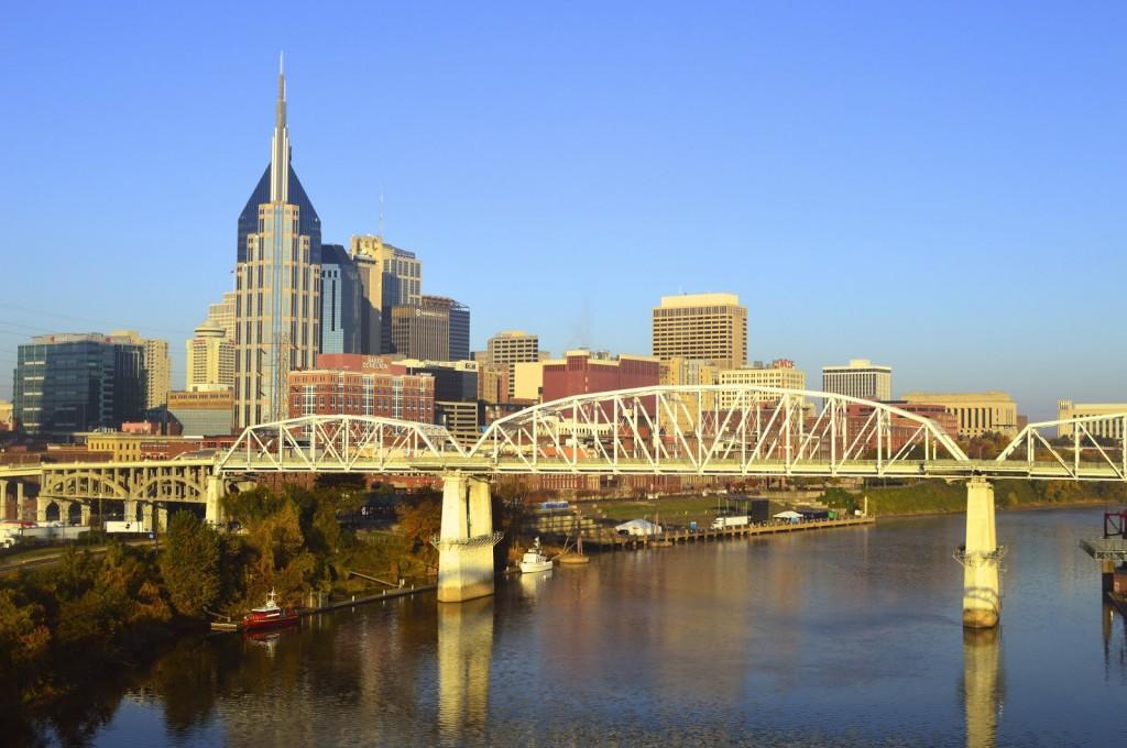 Nashville, Tennessee 9