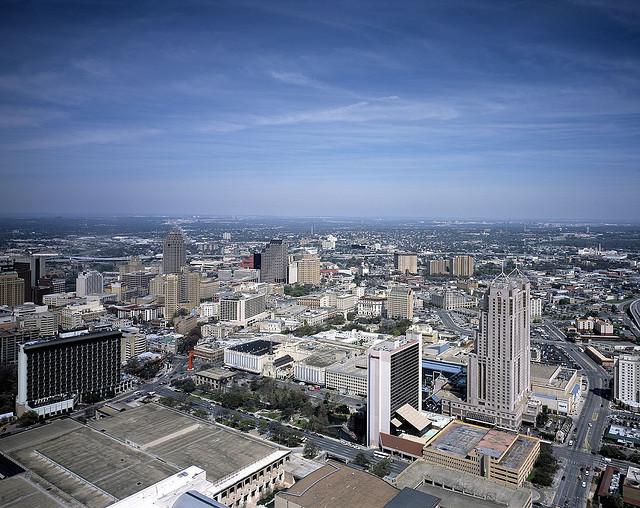 San_Antonio_Skyline