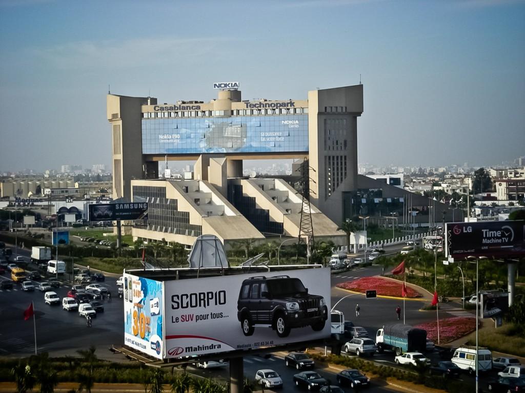 casablanca-morocco-city