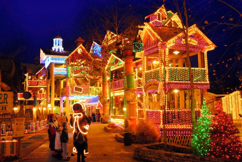 christmas sdc Branson, Missouri