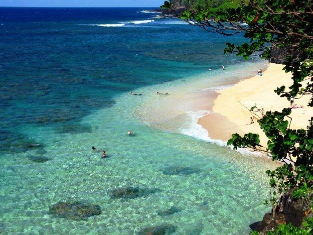 Kauai-Hawaii-North-Beaches