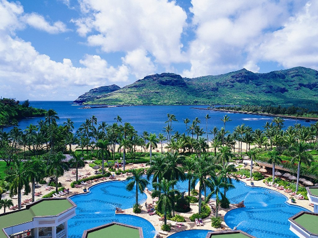 Cn Image 0 Size Kauai Marriott Resort Beach Club