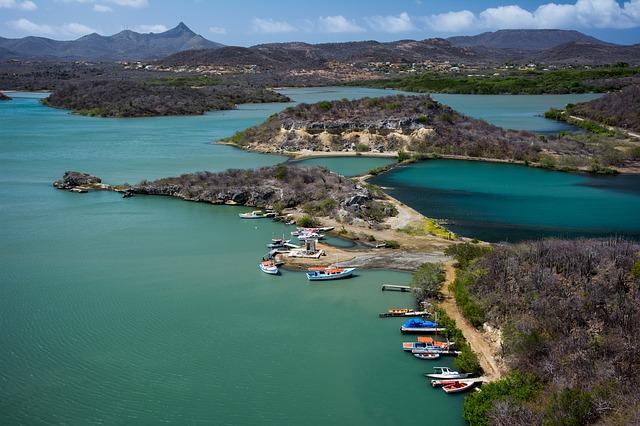 santa-martha-bay-Curacao