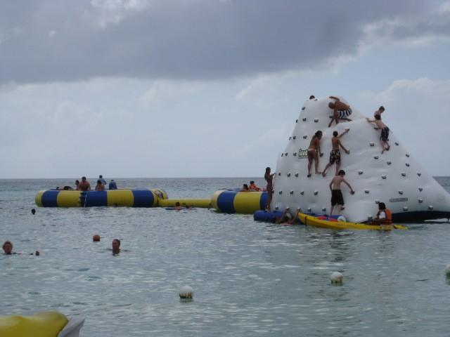 Beach at Cozumel2