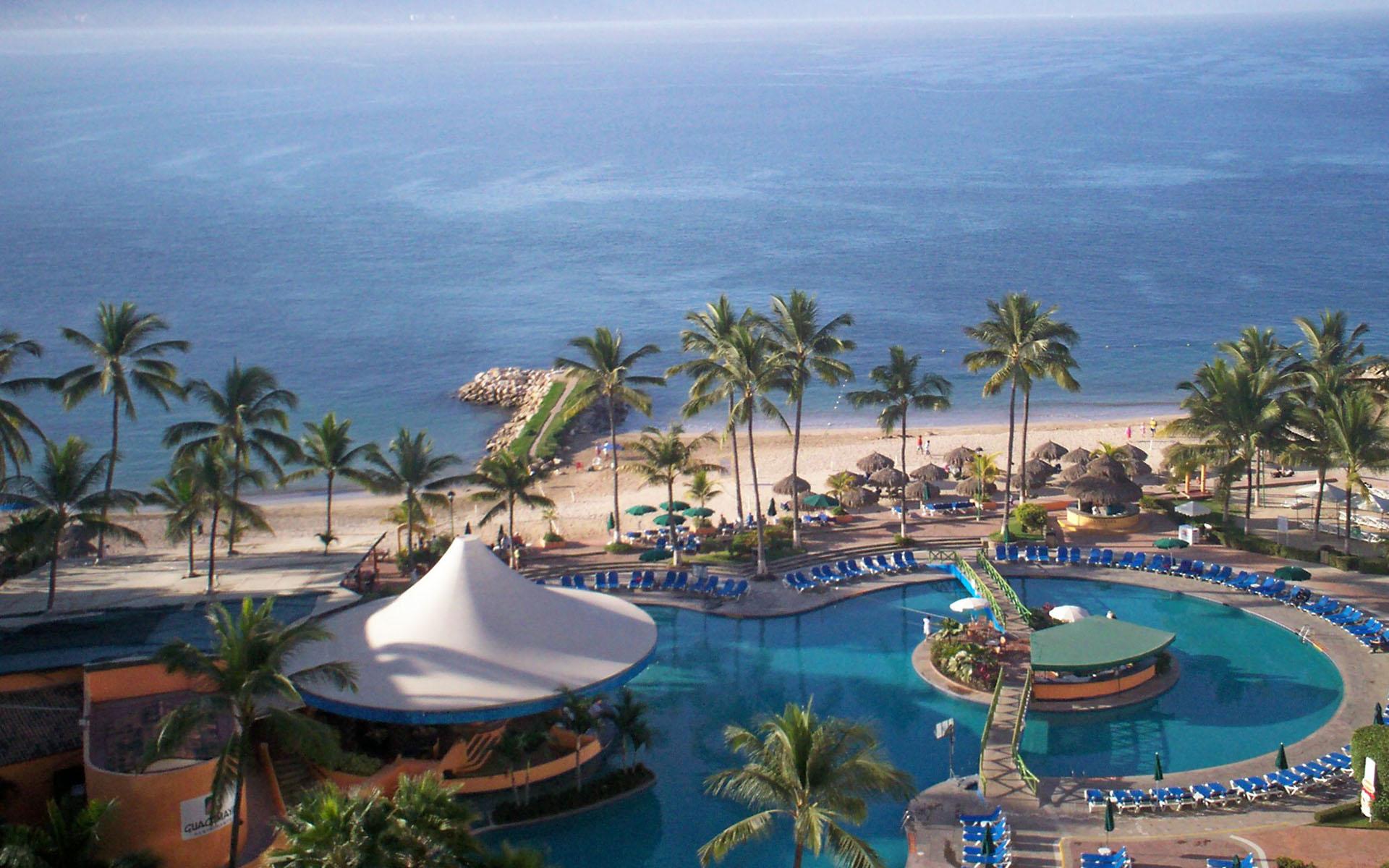 Puerto-Vallarta-Hotel-Mexico