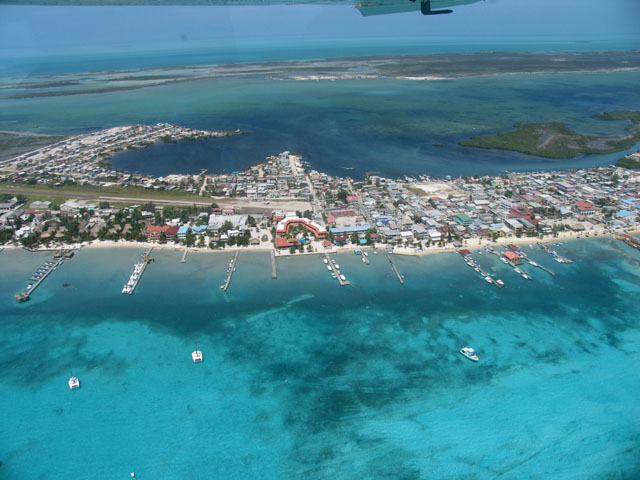 Ambergris-Caye-in-Belize