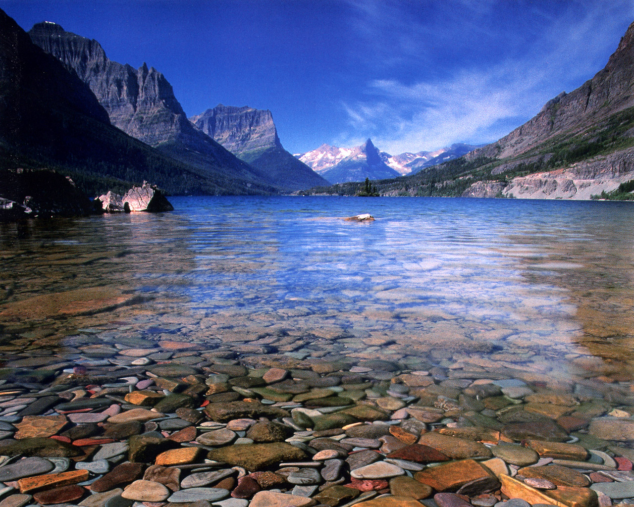 Glacier-National-Park-Montana