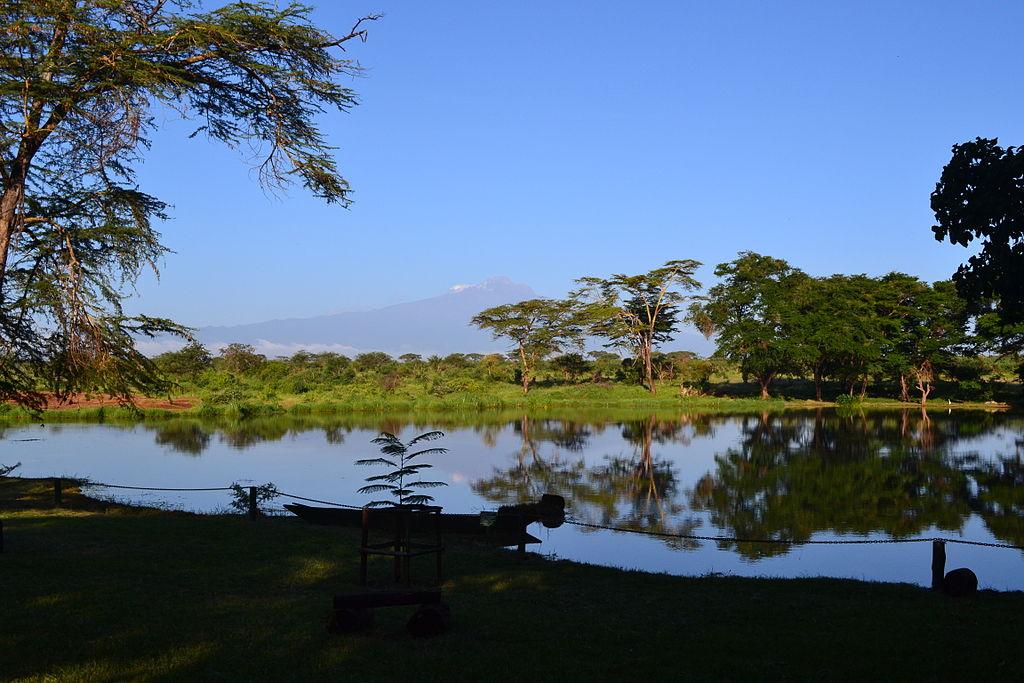 Kilimanjaro-National-Park
