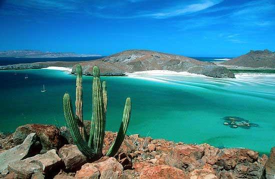La_Paz_coastline