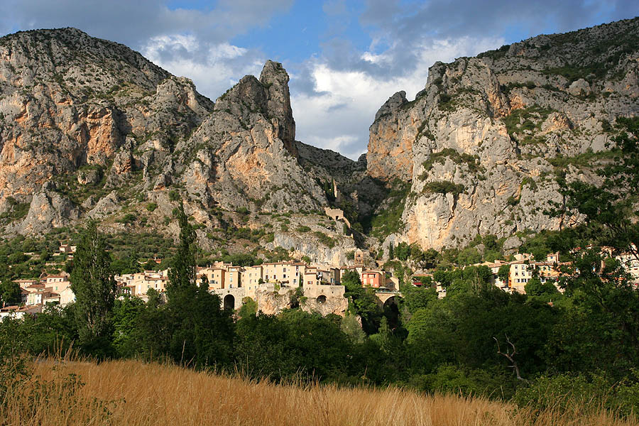 Moustiers_Ste_Marie_Provence_France