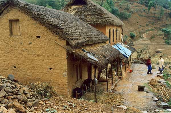 Nepal_house