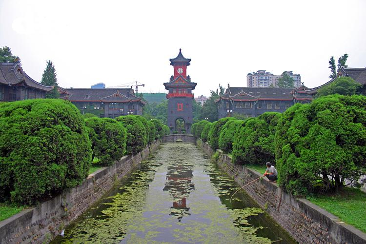 Chengdu, Sichuan, China