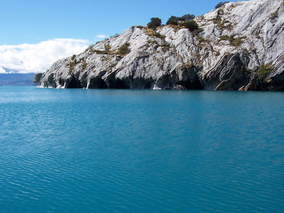 View-of-the-lake-where-it-find-the-marmol-caverns-Aysen-region-Chile