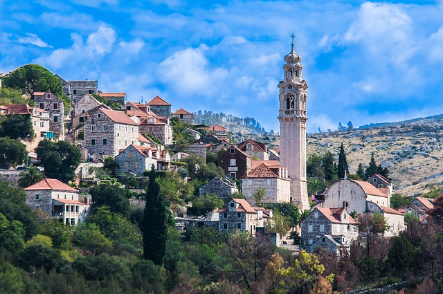 croatia-238324_640