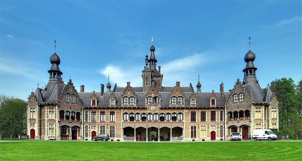 Flanders-Belgium