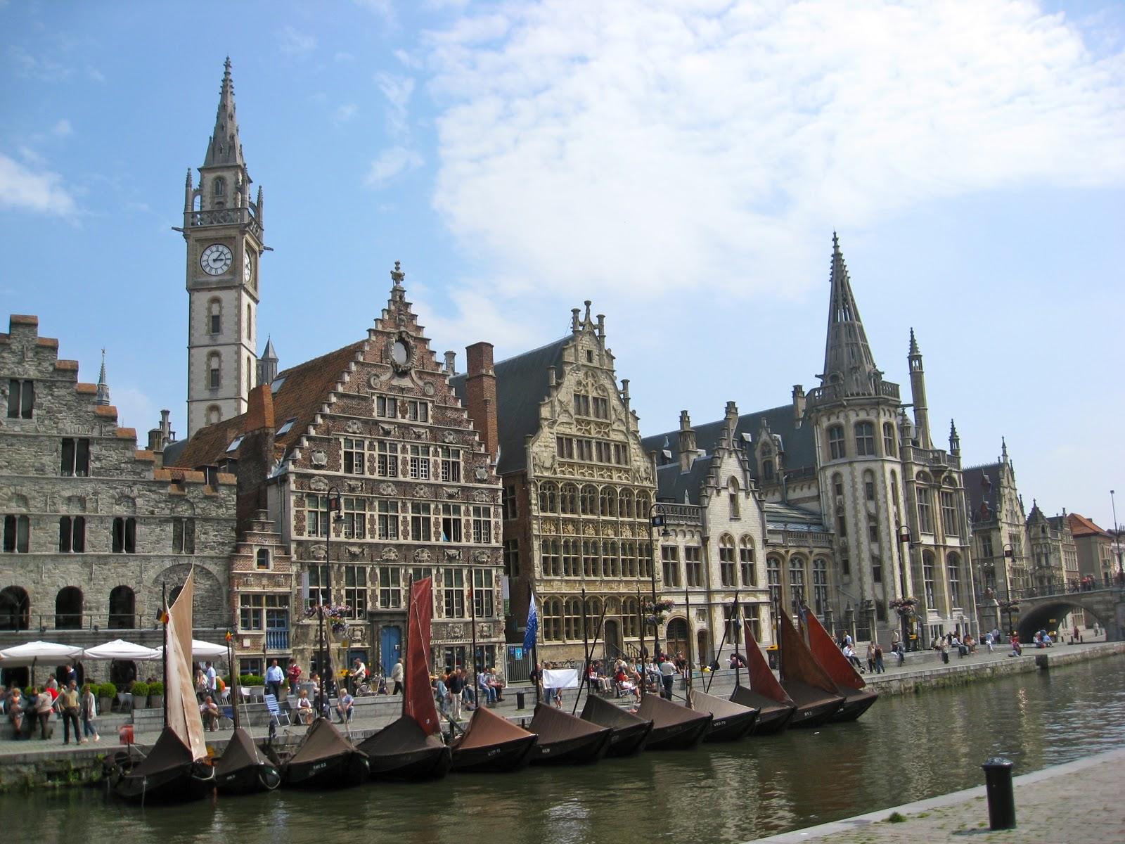 Flanders Houses