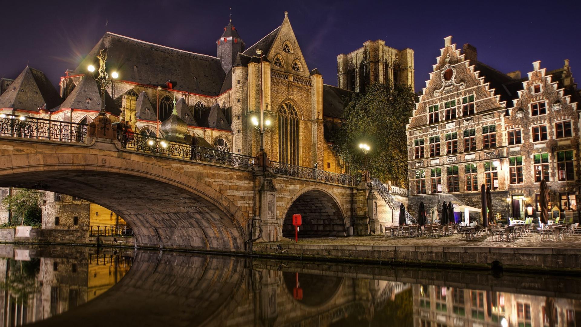 Flanders attractions