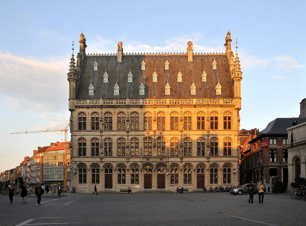 Flanders_Belgium