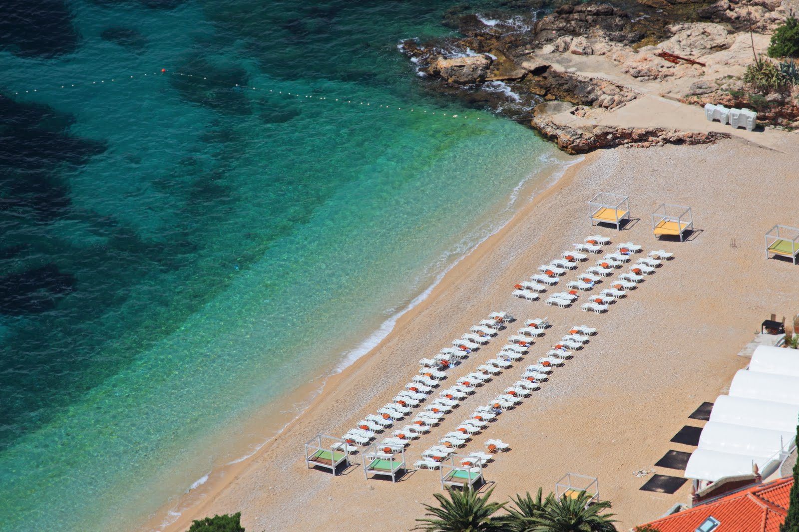 dubrovnik_croatia_beach