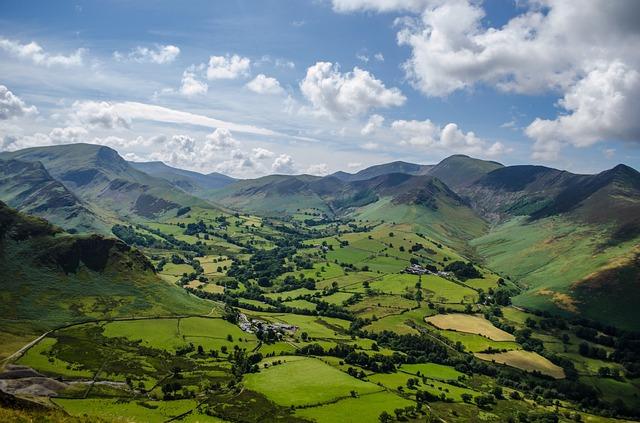 landscape-england