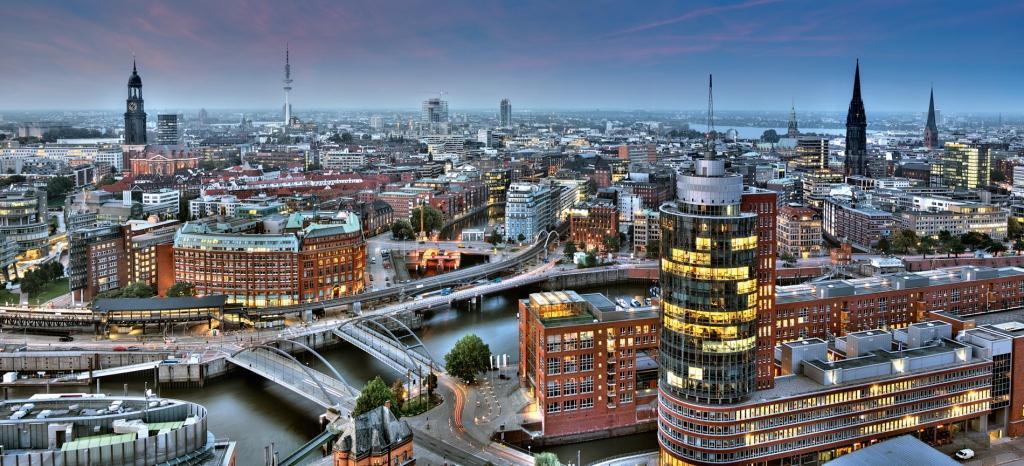 Hamburg-DE