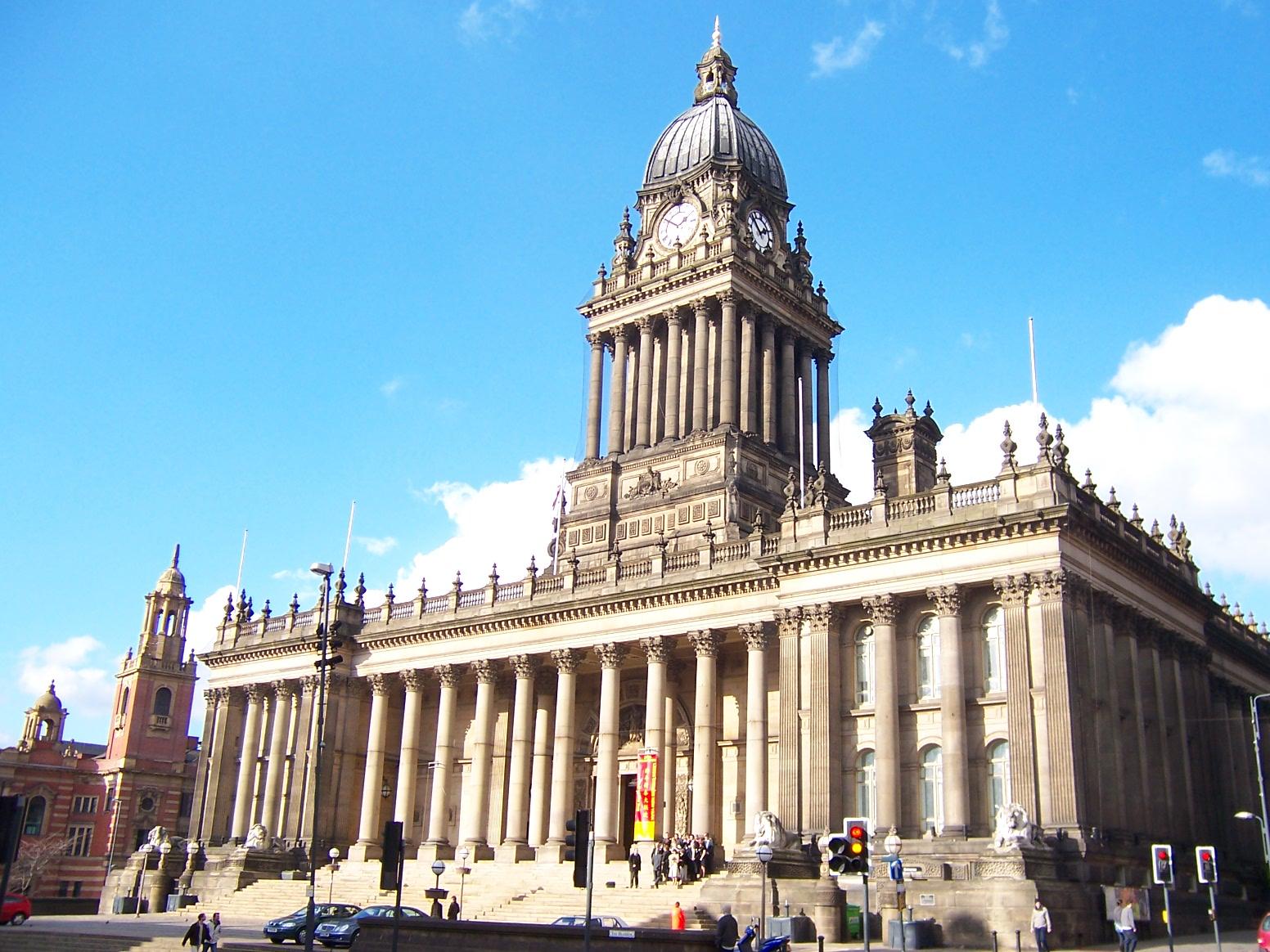 Leeds_Rathaus