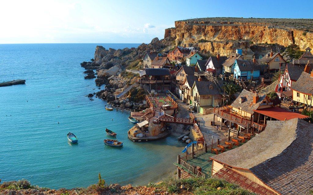 Anchor-Bay-Malta