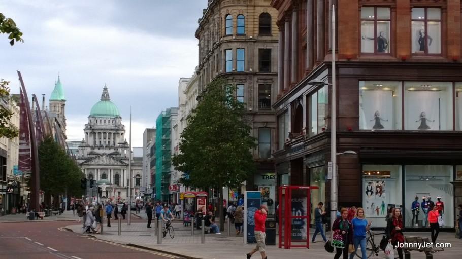 Belfast-Northern-Ireland