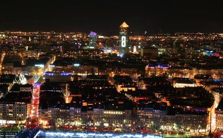 Lumiere_Lyon_France