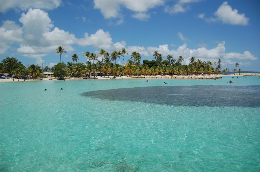 Sainte_Anne_Plage Guadeloupe