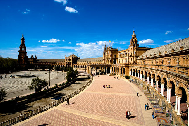 seville_where to stay