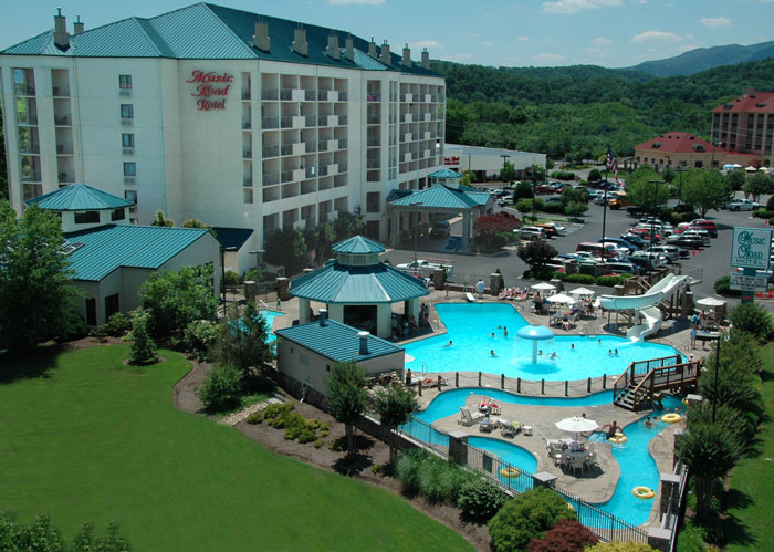 Music Road Resort Pigeon Forge
